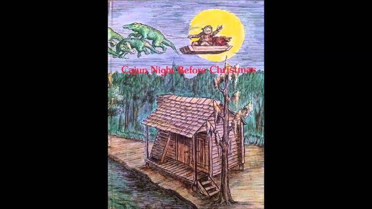 A Cajun Night Before Christmas 2012