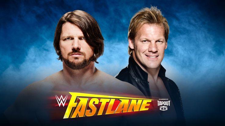 WWE Fastlane 2016: Preview