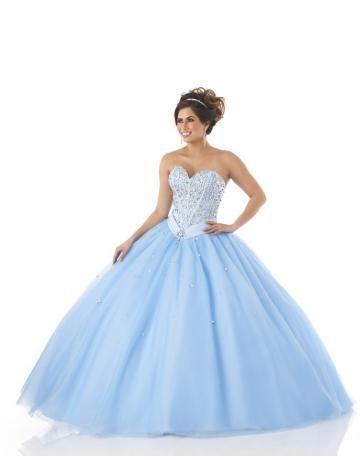 belle robe de mariée princesse ras du sol sans bretelles