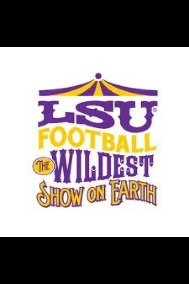 113 Best Images About Lsu Fighting Tigers On Pinterest