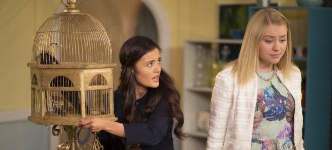 Le cronache di Evermoor gli avventurosi episodi della nuova serie tv in onda su Disney Channel