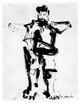Untitled (Man), (1961)