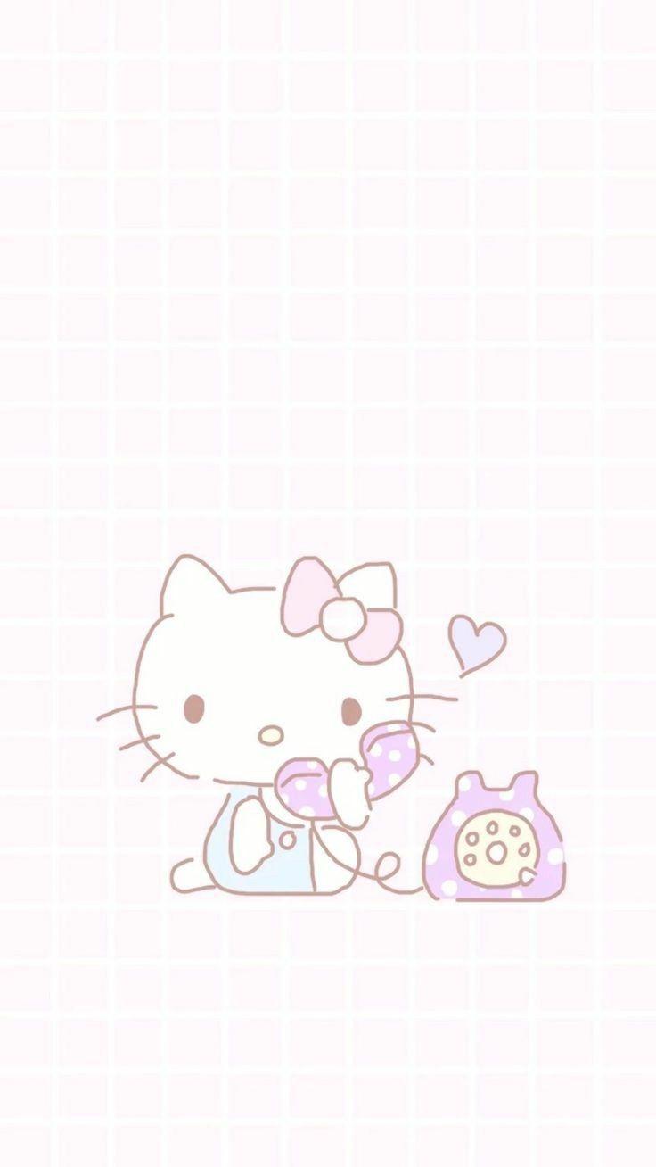 Hello Kitty 귀여운 헬로키티 배경화면 모음 네이버 블로그 แพนดา วอลเปเปอร ด สน ย การ ต น