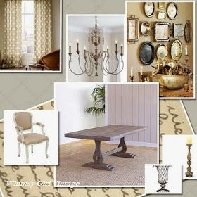 21 Best Trestle Tables Images On Pinterest  Trestle Tables Simple Dining Room Manager Decorating Design