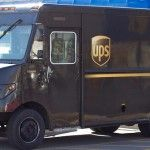 UPS makes deliveries today, but will the arrival of 3D printing change all of…