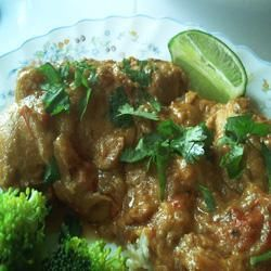 Slow Cooker Peanut Chicken Recipe on Yummly. @yummly #recipe
