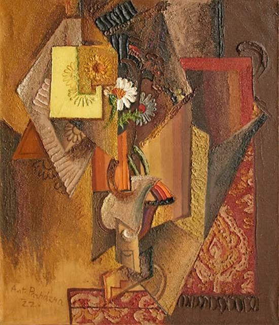 Procházka Antonín (1882 – 1945) | Sophistica Gallery