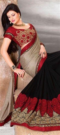 Party Wear Sarees, Indian Party Sarees, Sarees for Parties, Partywear saree collection