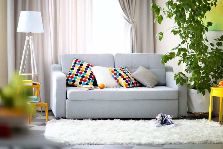 Add a pop of colour (and warmth) to your bedroom with a gorgeous new Halcyon wool pillows.@ goo.gl/iF8t7C