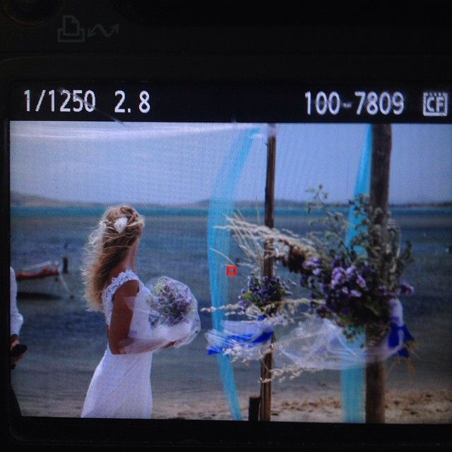 Photo shooting of an interesting #wedding at #Keros #beach of #Limnos island, Greece. #panteliz #ldspro #pantelizphotography #beauty