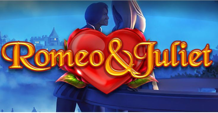 Romeo and Juliet Online Slot Review | Bonus Video