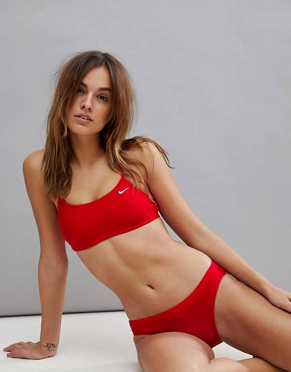 nike bikini set