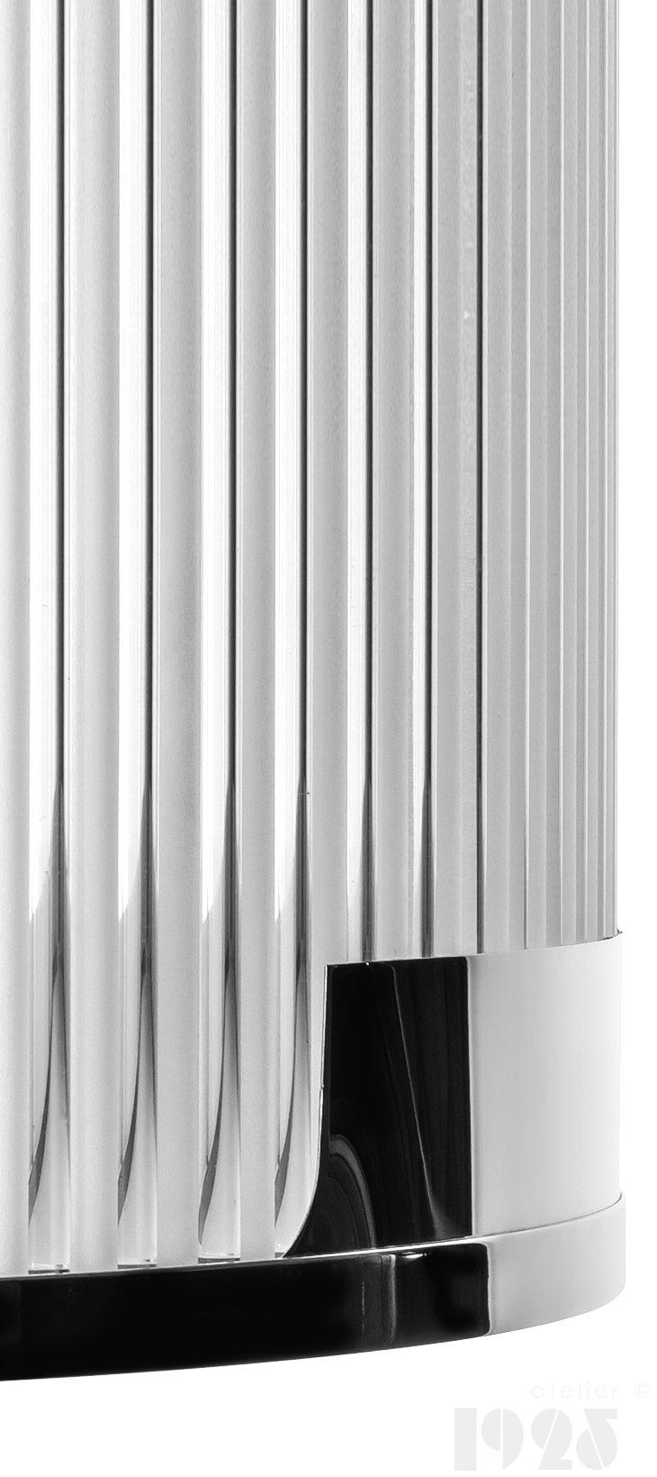 Art Deco inspired pendant lamp made by ATELIER 1925. handmade, timeless, bespoke, elegant, unique, design, 20's, 30's, collection streamline moderne.