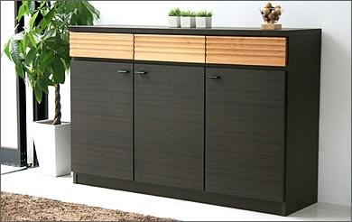 モダンサイドボード 北欧シンプルイームズIKEAチェスト木製家具 Scandinavian modern sideboard ¥33600yen 〆03月30日