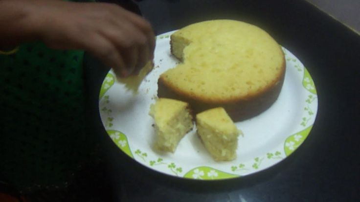 Simple cake making  in Tamil without Oven, Cooker & Sandpot