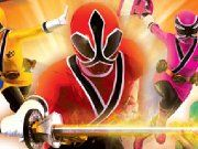 Play Power Rangers Samurai Bow Game Online