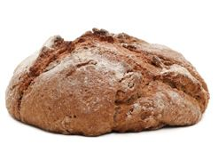 Wholemeal Soda Bread, Authentic Bread Co. (800g) - Abel and Cole