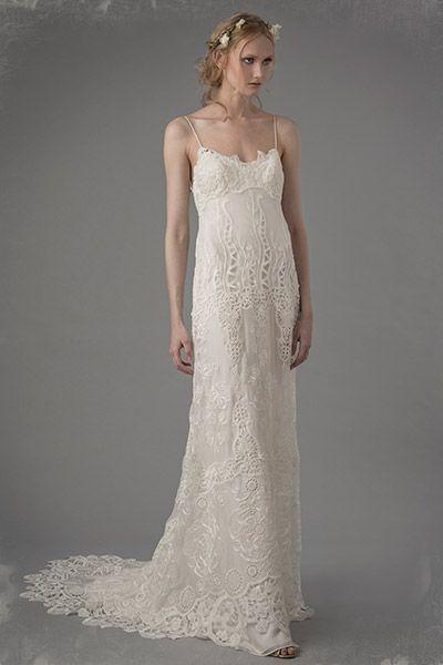 Designer Destination Wedding Dresses