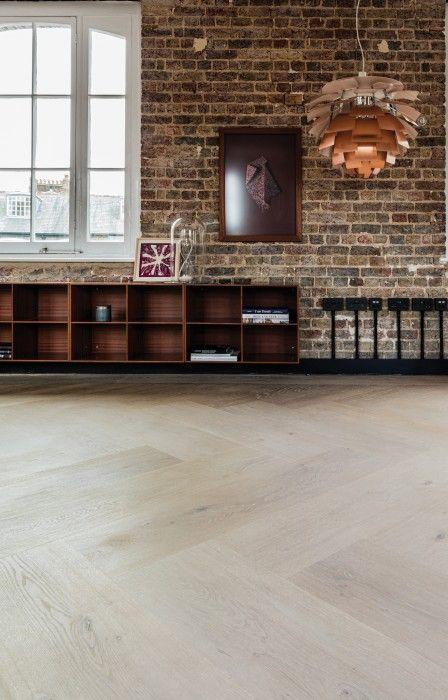 Carl Hansen Showroom, London - Dinesen