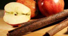 """<p>O chá de maçã com canela, além de delicioso, é digestivo e acelera o metabolismo, sendo óptimo para a queima de gordura. É, portanto, bastante indicado para quem quer perder peso e """"afinar"""" a barriga. Além disso, ajudar no controle do diabetes e do colesterol alto. Ele também reduz inchaços …</p>"""