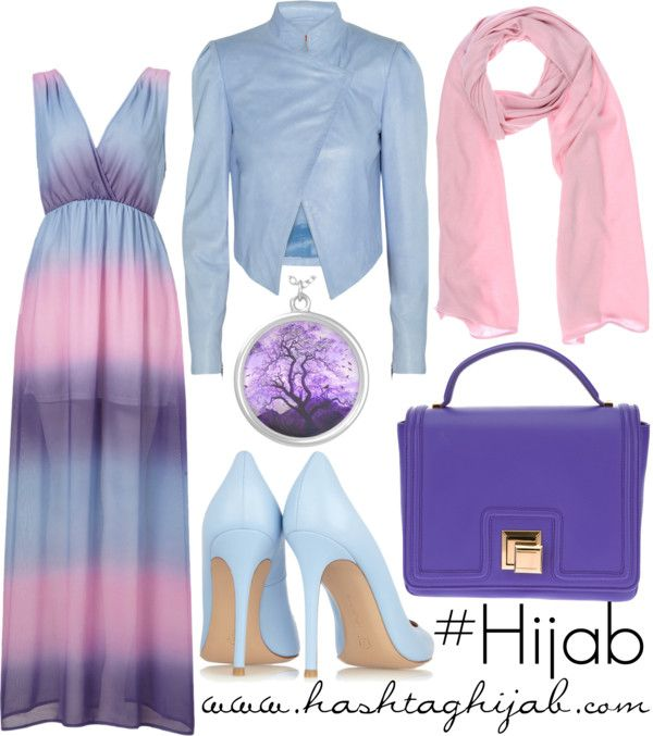 Hashtag Hijab Outfit #241