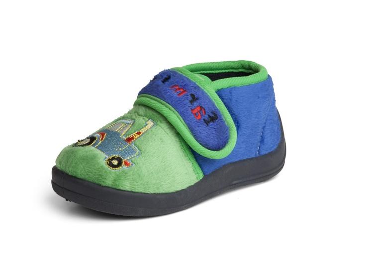 Slippers - Brantano