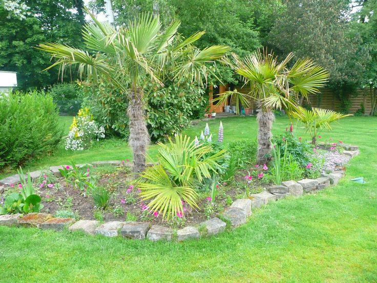 Les 215 meilleures images propos de jardin sur pinterest jardins cloture de treillis et for Recherche jardinier pour entretien jardin