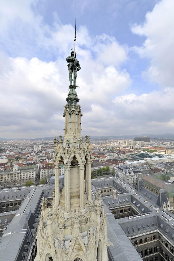 32 best Wien > Landmark > Rathaus images on Pinterest