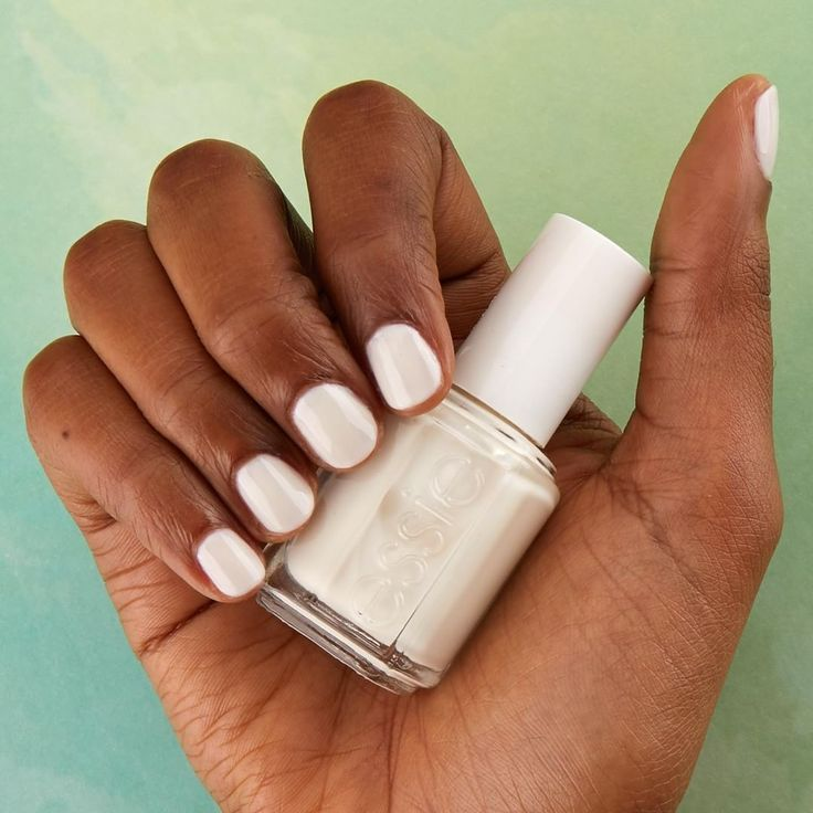 Marshmallow With Images Nail Polish