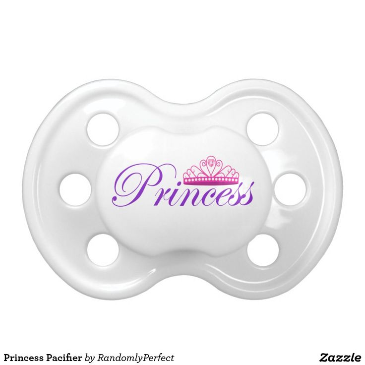 Pacifier, Princess