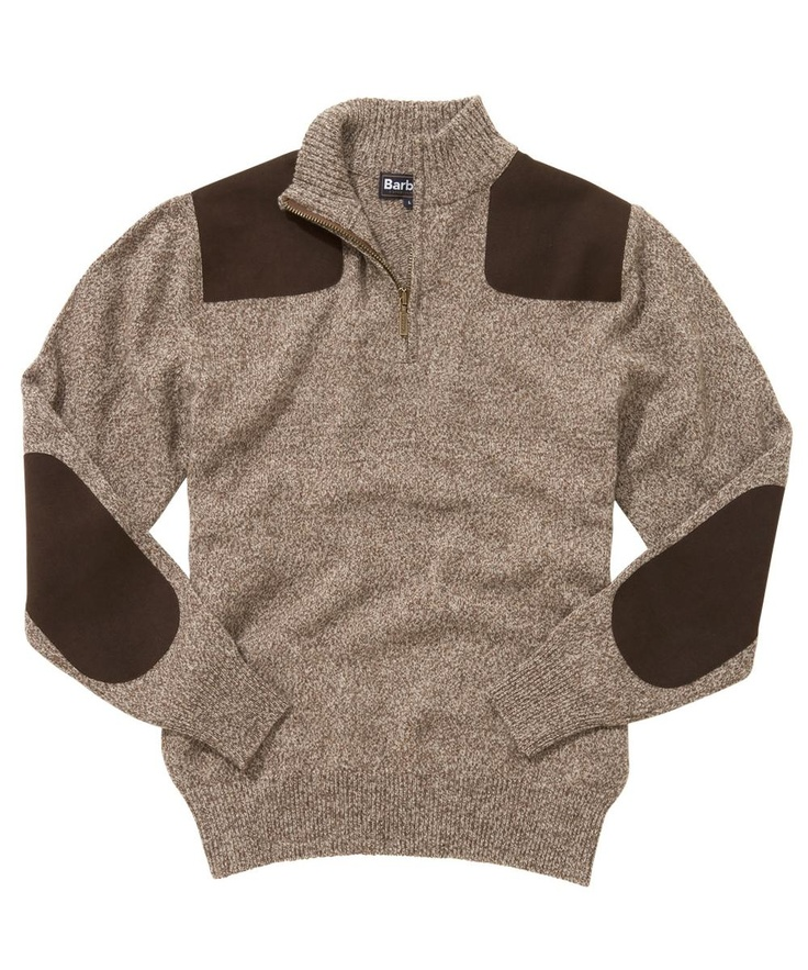 cozy mens sweater