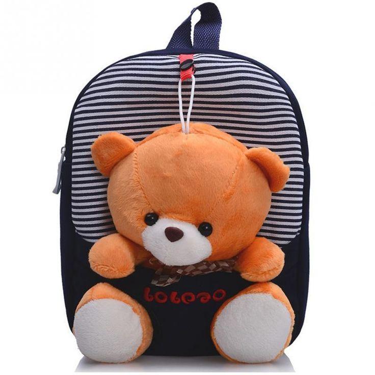 2017 Children School Bags Backpack  Girls Boys Kid  Toddler Preschool Backpack #Favolook #Backpack