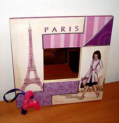 Malma chica París