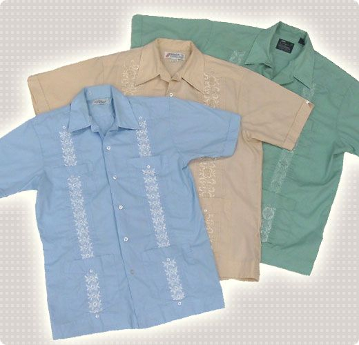17 Best Images About Guayabera On Pinterest Linens