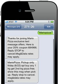 mobile commerce using sms service Provides software as a service (saas) capability mobile marketing campaigns via sms and email mobile commerce human resource functions, job placement while at&t global smart messaging suite can be an effective way to communicate with employees and customers.