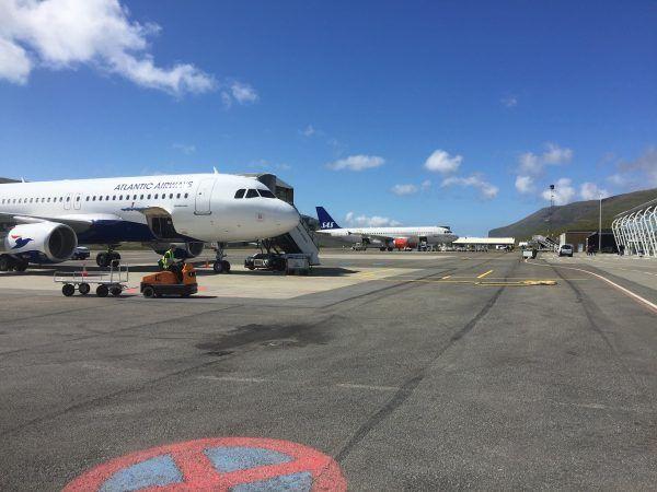 Passenger Numbers up 20% at Vagar Airport / Faroe Islands - https://www.dutyfreeinformation.com/passenger-numbers-20-vagar-airport-faroe-islands/
