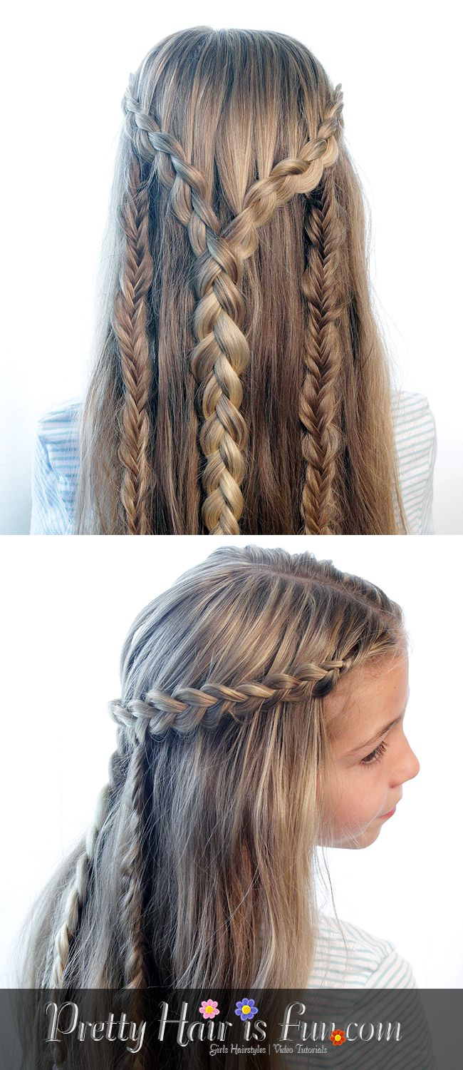 17 Best Images About Boho Hairstyles On Pinterest Four