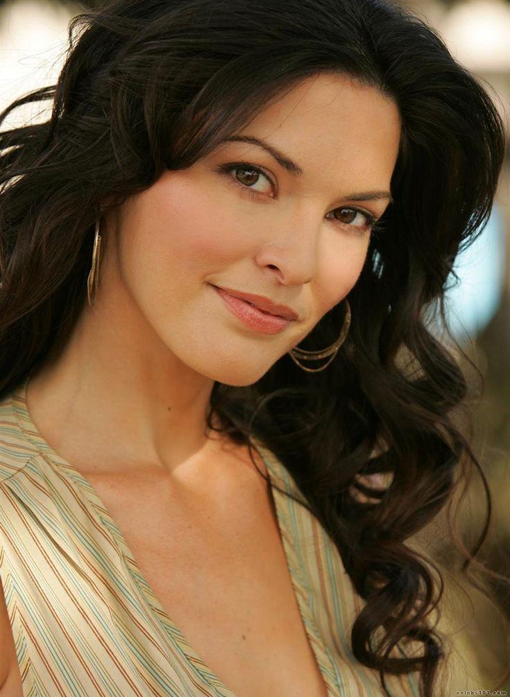 18 Best Alana De La Garza Images On Pinterest  Actresses -7784