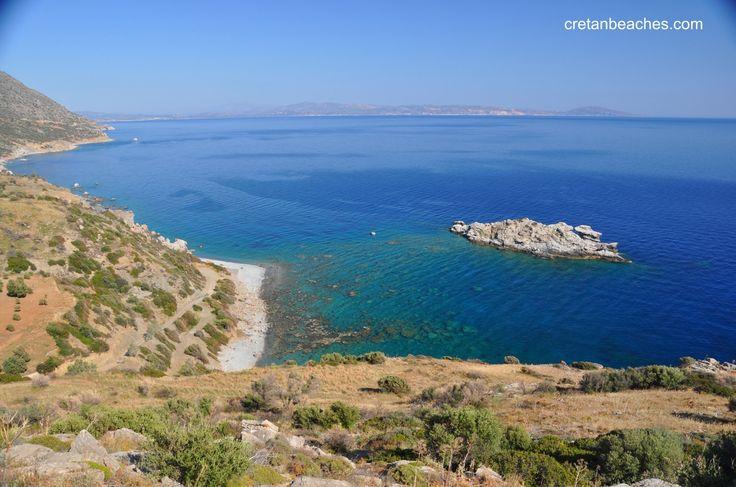 Παραλία Άγιος Παύλος (Σαχτούρια) | Ρέθυμνο | Παραλίες| Κρήτη | Crete