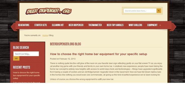 http://beerdispenser.org/blog