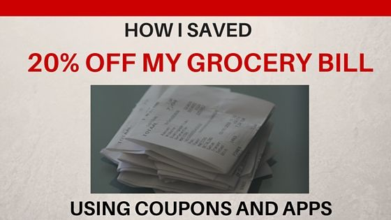 I am getting better and better at saving money with coupons and Android apps One…