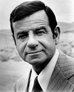 Walter Matthau (October 1, 1920 – July 1, 2000) was an American actor. During World War II, Matthau served in the U.S. Army Air Forces with the Eighth Air Force in England as a B-24 Liberator radioman-gunner, in the same 453rd Bombardment Group as James Stewart. He reached the rank of staff sergeant, and was awarded 6 battle stars.