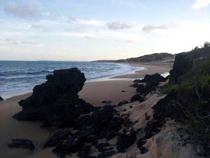 Praia das minas 2015