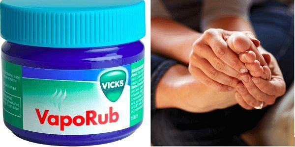 Vicks Vaporub non solo per le vie respiratorie: gli usi inaspettati…