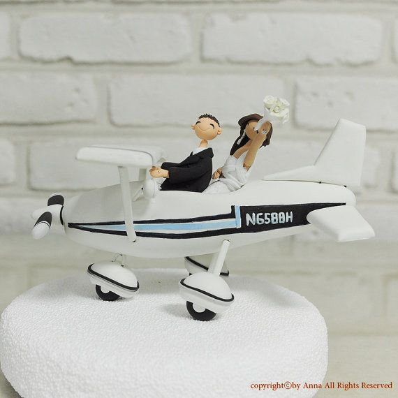 pilot flight attendant wedding cake toppers 19 best flight attendant images on 18522