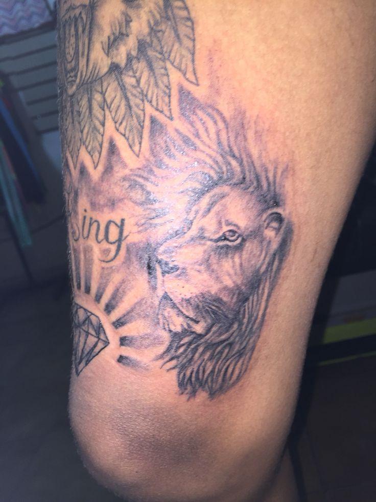 Tatuaje hecho por Claudio González tienda #blaster_tattoo Santiago, comuna de Conchalí.