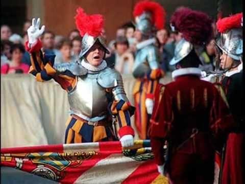 Schweizer Hymne - Schweizer Psalm - Swiss National Anthem