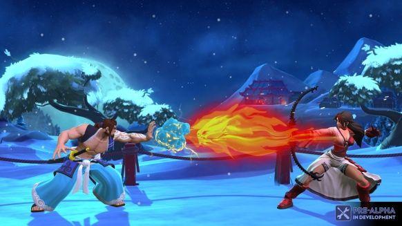 Fantasy Strike, un juego de lucha 1 vs 1, se presenta en PS4   El estudio independiente Sirlin Games, capitaneado por todo un veterano en el mundo de los eSports que además fue diseñador jefe de Street... http://sientemendoza.com/2016/11/15/fantasy-strike-un-juego-de-lucha-1-vs-1-se-presenta-en-ps4/
