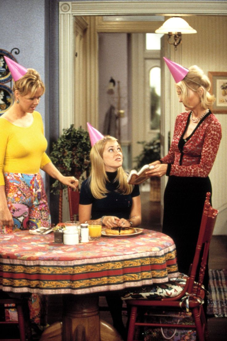 Will There Be a Sabrina the Teenage Witch Reboot? Melissa Joan Hart Explains It All