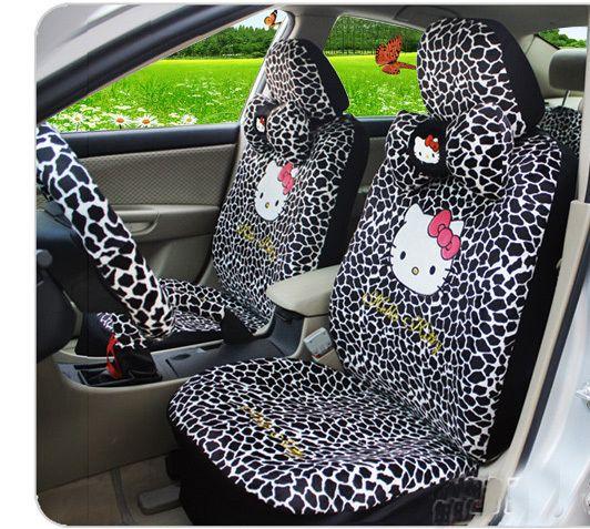 42 Best Leopard Print Car Seat Covers Images On Pinterest